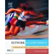 Network Algorithmics by George Varghese