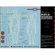 The Measure of Man and Woman by Alvin R. Tilley