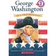 George Washington by Garnet Jackson