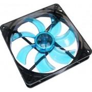 Ventilator Carcasa Cooltek Silent Fan 140 Blue LED 900 rpm