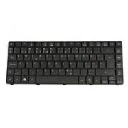 Acer KB.I140A.218 Pan Nordic Nero tastiera