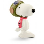 Snoopy - Figura Flying Ace (Schleich 22054)