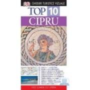 Top 10 - Cipru - Ghiduri turistice vizuale