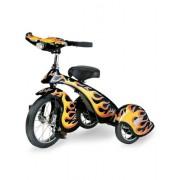 Morgan Cycle Hot Rod Retro Tricycle
