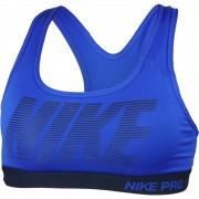Bustiera femei Nike Pro Classic Pad GRX BRA Bust 726934-480