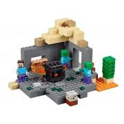 LEGO Temnita (21119)