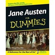 Joan Elizabeth Klingel Ray Jane Austen For Dummies