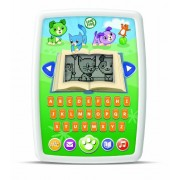 Leap Frog My Own Story Time Pad - electrónica para niños (Color blanco)
