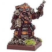 Kings Of War 2nd Edition: (Dwarf) Warsmith