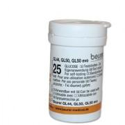 Beurer GL 50 strips ( 50 strips/pack)