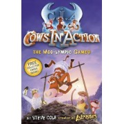 Cows in Action 10 by Steve Cole
