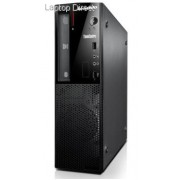 Lenovo ThinkCentre Edge73 Small Form Factor Computer, with Intel Core i5-4440s 2.90 GHz, 500GB Hard Drive and Windows 7 Pro and 8.1 Pro in Box