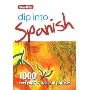 Berlitz Language: Dip into Spanish by Berlitz Publishing