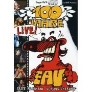 EAV - 100 Jahre EAV (0828767852294) (2 DVD)