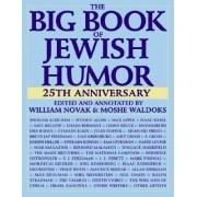 The Big Book of Jewish Humor by William Novak