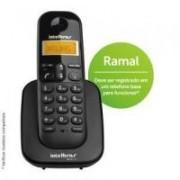 Telefone sem Fio Digital TS 3111 Ramal
