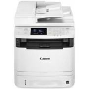 Multifunctional Canon i-SENSYS MF411dw, laser alb-negru, A4, 33 ppm, Duplex, ADF, Retea, Wireless