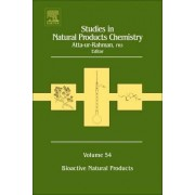 Studies in Natural Products Chemistry: Volume 54 by Atta-Ur-Rahman