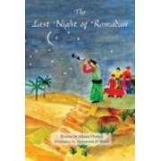Last Night of Ramadan by Maissa Hamed