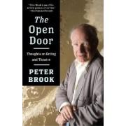 The Open Door by Peter Brook