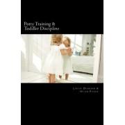 Potty Training & Toddler Discipline by Louise Diamond