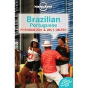 Woordenboek Phrasebook & Dictionary Brazilian Portugese - Braziliaans Portugees   Lonely Planet