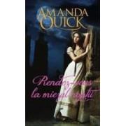 Rendez-vous la miezul noptii - Amanda Quick
