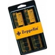 Kit Memorie Zeppelin 2x4GB DDR4 2133MHz CL15 Dual Channel