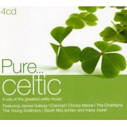 Artisti Diversi - Pure... Celtic (0886977531224) (4 CD)