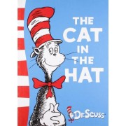 Dr. Seuss - Green Back Book: The Cat in the Hat: Green Back Book by Dr. Seuss