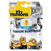 Despicable Me Minions Movie Minion Surprise Mini PVC Figure Mystery Pack [Minions Movie]