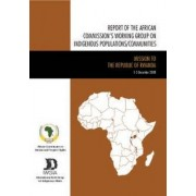 Report of the African Commission's Working Group on Indigenous Populations/Communities by African Commission on Human and Peoples' Rights
