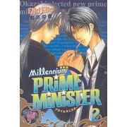 Millennium Prime Minister: v. 2 by Eiki Eiki