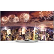 "Televizor OLED LG 139 cm (55"") 55EC930V, Full HD, 3D, Smart TV, webOS, Triple XD Engine, WiDi, WiFi Direct, CI+"