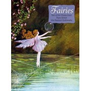 Fairies: A Set of Prints from Fairy Artist Ida Rentoul Outhwaite by Ida Rentoul Outhwaite