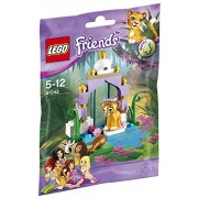 LEGO Friends Exclusive - Tiger's Beautiful Temple (41042)