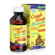 COUGH SYRUP 4 KIDS (4oz) 118ml