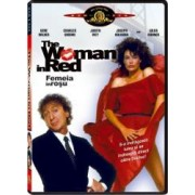 WOMAN IN RED DVD 1984