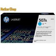HP CE401A (507A) Cyan eredeti toner (1 év garancia)