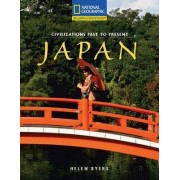 Reading Expeditions (Social Studies: Civilizations Past to Present): Japan by Helen Byers