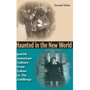 Haunted in the New World by Donald Weber