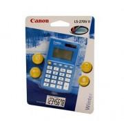 Canon LS270VIIB Calculator - Handheld Calculator - Blue