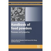 Handbook of Food Powders: Processes and Properties