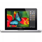 Laptop Apple MacBook Pro : 13 inch, Dual-Core i5 2.5GHz, 4GB, 500GB, Intel HD 4000, SD ROM KB, md101ro/a