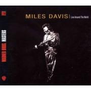 Miles Davis - Live Aroundthe World (0081227361228) (1 CD)