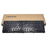 Keyboard With Frame For ASUS G73 G51 G51J U50 U50A U50F G53 G60 G72 G73 X61 N50 N51 N51A N53 N61 N70 N71 N73 K52 K53 X66 04GNYI1KUS01-1 AEKJ3U00120 US Black(check pictures carefully)