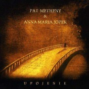 Pat Metheny, Anna Maria Jopek - Upojenie (0075597990980) (1 CD)