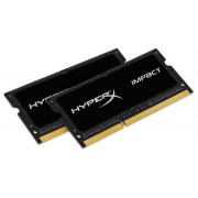 Kingston HyperX DDR3L 2133MHz 8GB Notebook (HX321LS11IB2K2/8)