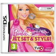 Jet Set And Style Nintendo Ds