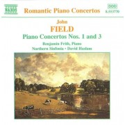 J Field - Piano Concerto Vol.1 (0730099477024) (1 CD)